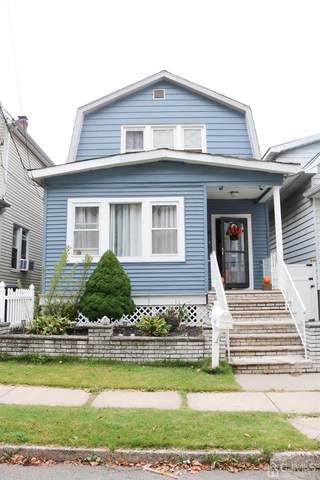 380 Arnold Avenue, Perth Amboy, NJ 08861 (#2107779) :: Nexthome Force Realty Partners