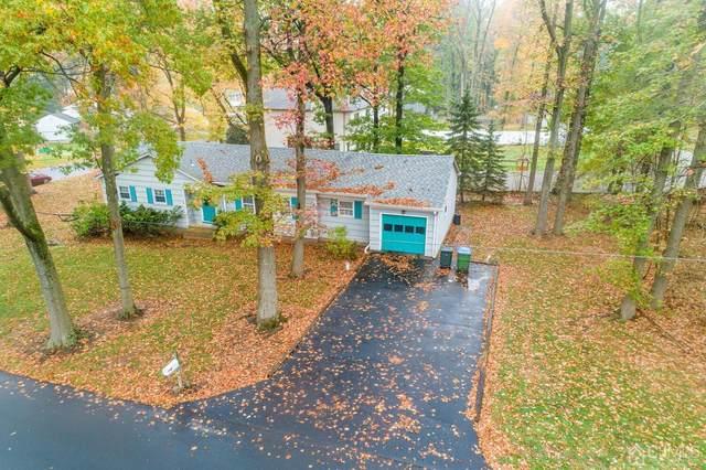 60 Mount Pleasant Avenue, Edison, NJ 08820 (MLS #2107783) :: Gold Standard Realty