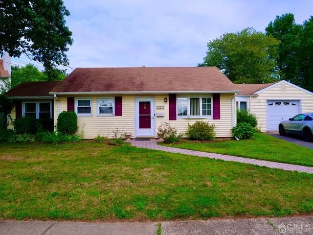 5 Idlewild Road, Edison, NJ 08817 (MLS #2107790) :: Parikh Real Estate