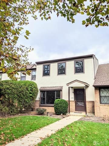 1303 Thomas Avenue, North Brunswick, NJ 08902 (MLS #2107791) :: Parikh Real Estate