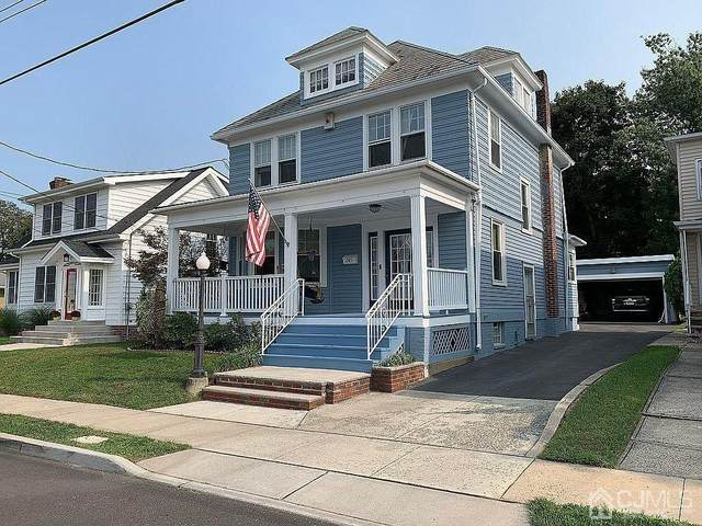 347 Catherine Street, South Amboy, NJ 08879 (MLS #2107808) :: Halo Realty