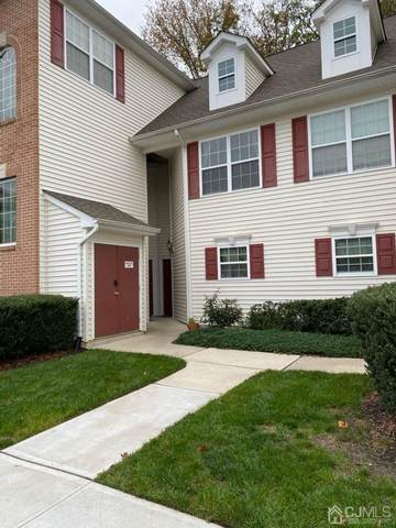 1021 Morning Glory Drive #1021, Monroe, NJ 08831 (MLS #2107824) :: Team Pagano