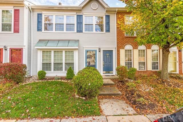 23 Gregory Lane, Franklin, NJ 08823 (MLS #2107867) :: Provident Legacy Real Estate Services, LLC
