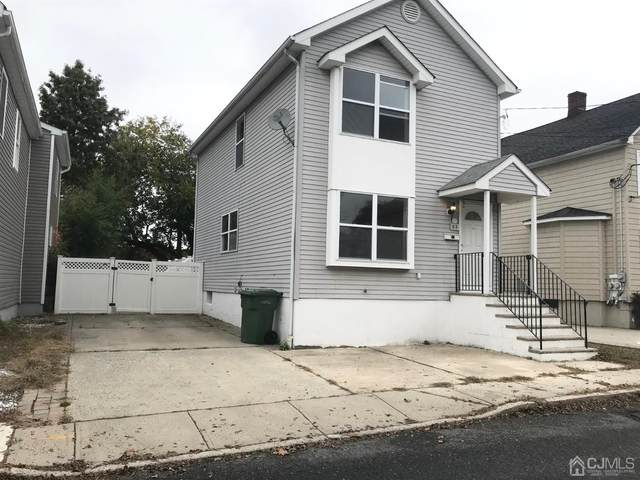 23 Dolan Street, Sayreville, NJ 08872 (MLS #2107915) :: Halo Realty