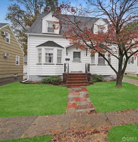 3 Claremont Avenue, South River, NJ 08882 (MLS #2107917) :: The Dekanski Home Selling Team