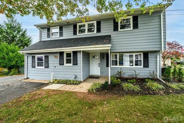 45 Michael Street, Iselin, NJ 08830 (#2107922) :: Daunno Realty Services, LLC