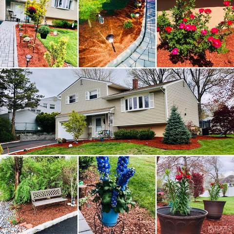 49 Benhardt Road, Milltown, NJ 08850 (#2107945) :: Daunno Realty Services, LLC