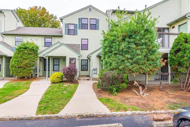 2209 Woodbridge Commons Way N #2209, Iselin, NJ 08830 (MLS #2108106) :: REMAX Platinum