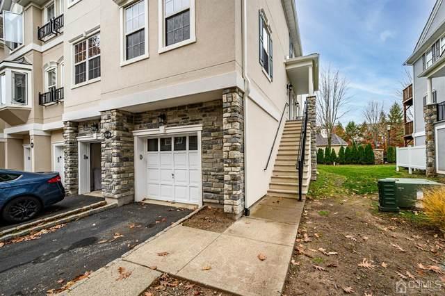 14 Devonshire Drive #139, Clifton, NJ 07013 (MLS #2108269) :: The Sikora Group