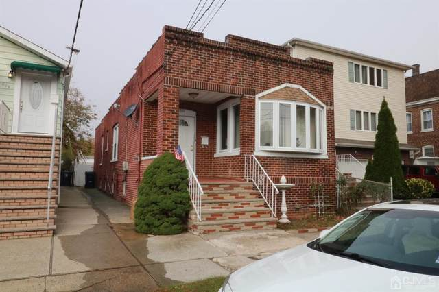 701 Penn Street, Perth Amboy, NJ 08861 (MLS #2108347) :: Gold Standard Realty