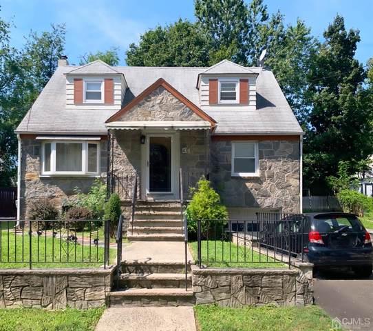 410 NE Drake Avenue, Roselle, NJ 07203 (#2108391) :: Nexthome Force Realty Partners