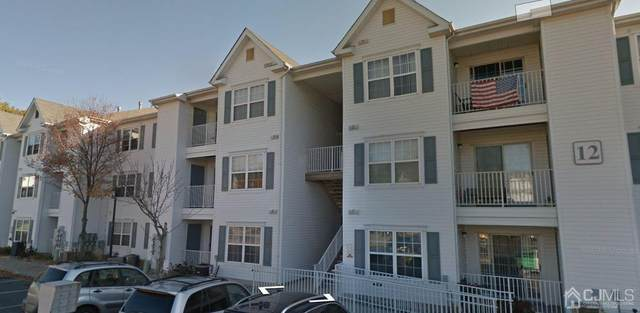 1222 Waterford Drive, Edison, NJ 08817 (MLS #2108428) :: The Streetlight Team at Formula Realty