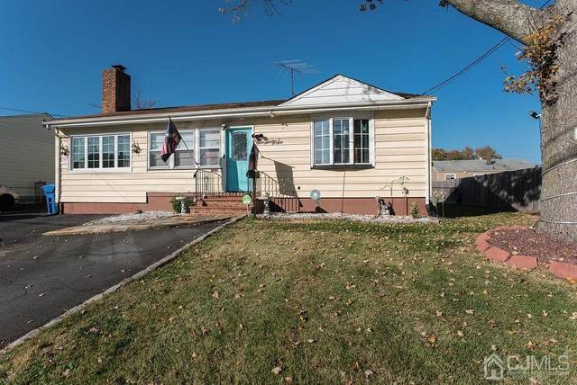 566 New Dover Road, Colonia, NJ 07067 (#2108430) :: Nexthome Force Realty Partners