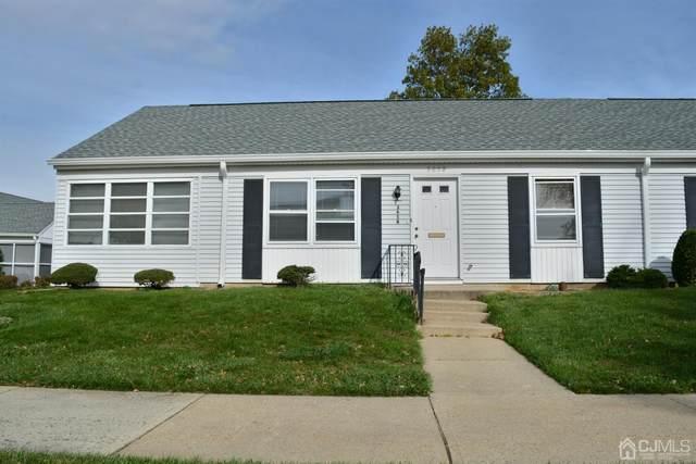 365 Old Nassau Road 365B, Monroe, NJ 08831 (MLS #2108457) :: REMAX Platinum
