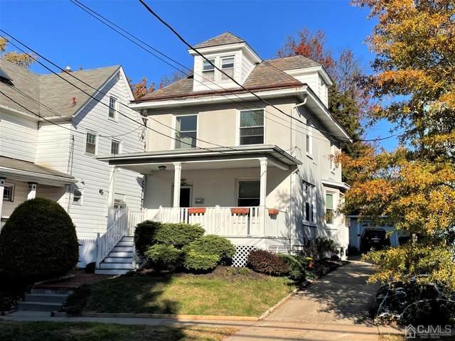 209 N 2nd Avenue, Highland Park, NJ 08904 (MLS #2108475) :: Team Pagano