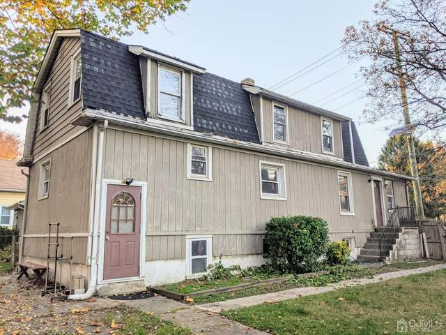 29 Plymouth Place, Edison, NJ 08837 (MLS #2108497) :: The Sikora Group