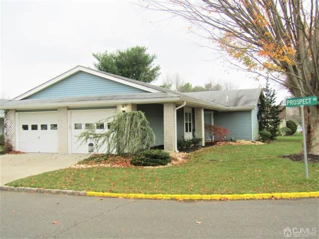 A Prospect Road 739A, Monroe, NJ 08831 (MLS #2108520) :: Gold Standard Realty
