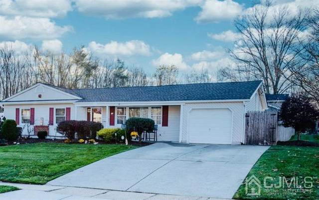 19 Valley Vale Drive, Old Bridge, NJ 08857 (#2108561) :: Nexthome Force Realty Partners