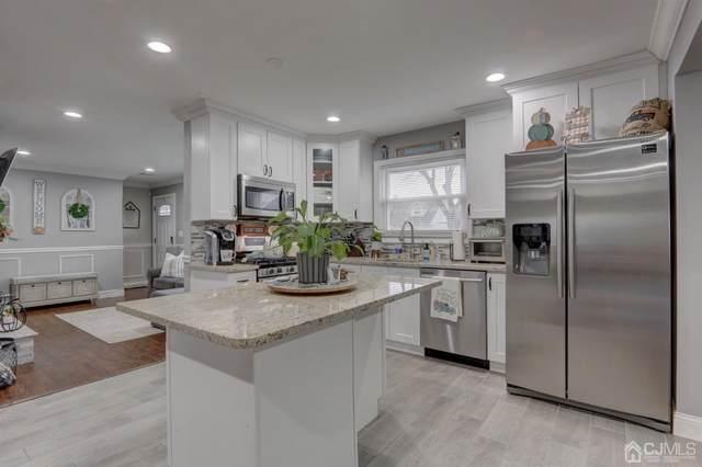 17 Birch Terrace, Sayreville, NJ 08859 (MLS #2108582) :: REMAX Platinum