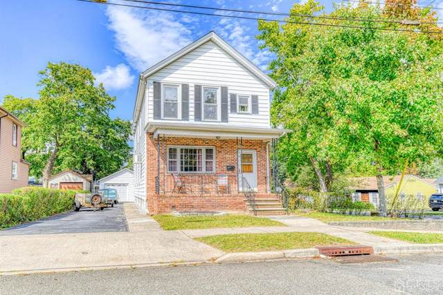 23 John Street, Milltown, NJ 08850 (MLS #2108589) :: RE/MAX Platinum