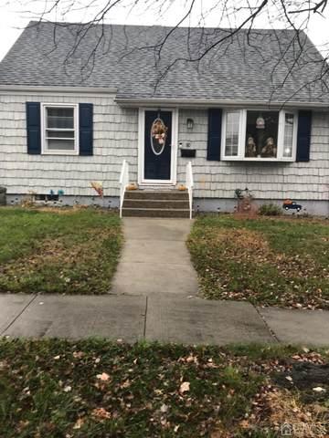 110 Corey Street, Fords, NJ 08863 (MLS #2108594) :: The Sikora Group