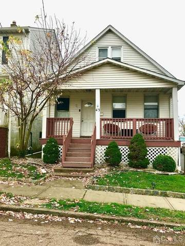 43 Worden Avenue, Hopelawn, NJ 08861 (MLS #2108596) :: REMAX Platinum