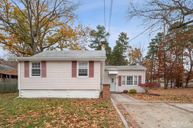 5 Clark Street, Spotswood, NJ 08884 (MLS #2108608) :: Gold Standard Realty