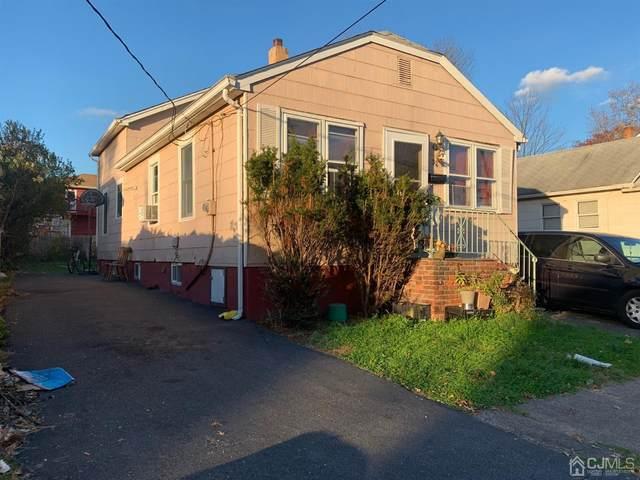 32 Sonora Avenue, Iselin, NJ 08830 (MLS #2108650) :: The Sikora Group