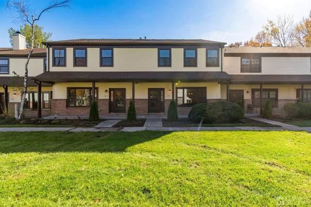 107 Aspen Drive, North Brunswick, NJ 08902 (MLS #2108665) :: The Sikora Group