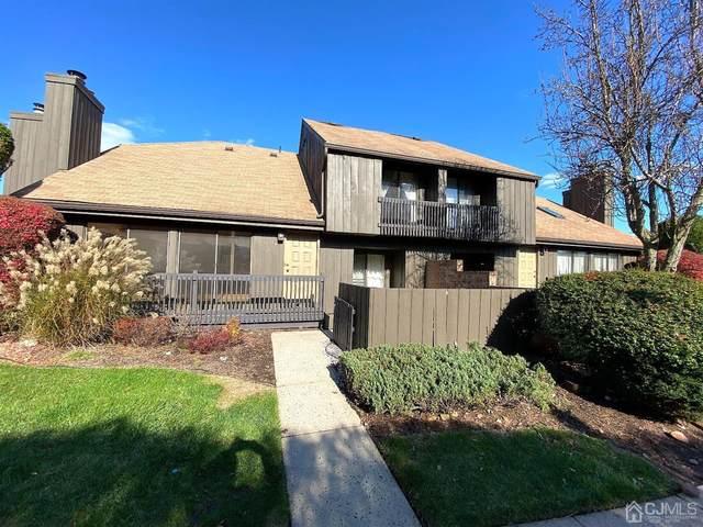 141 Westgate Drive, Edison, NJ 08820 (MLS #2108690) :: Gold Standard Realty