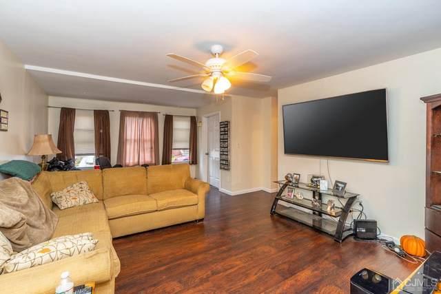35 Charles Street, Carteret, NJ 07008 (MLS #2108769) :: REMAX Platinum