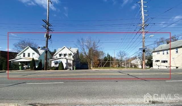 1685 Lincoln Highway, Edison, NJ 08817 (MLS #2108859) :: Halo Realty