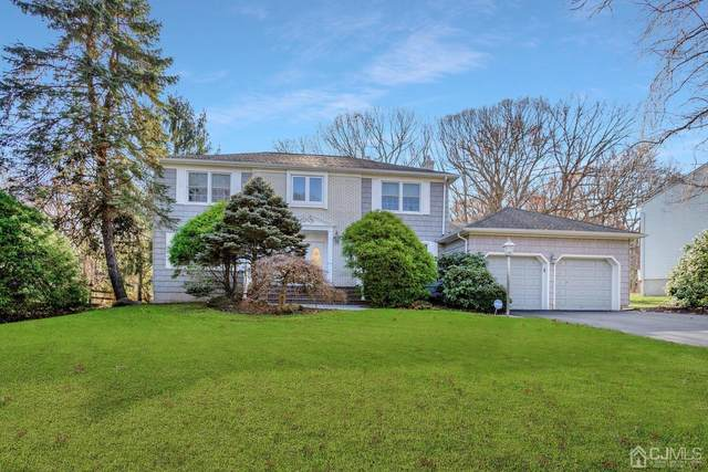 33 Buffalo Run, East Brunswick, NJ 08816 (MLS #2108952) :: The Streetlight Team at Formula Realty