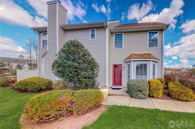 314 Harvard Place, Marlboro, NJ 07751 (MLS #2109009) :: Team Gio | RE/MAX