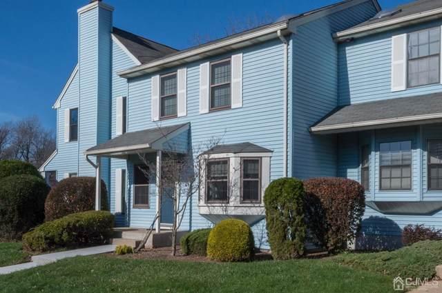1602 Deerfield Drive, Edison, NJ 08820 (MLS #2109034) :: William Hagan Group
