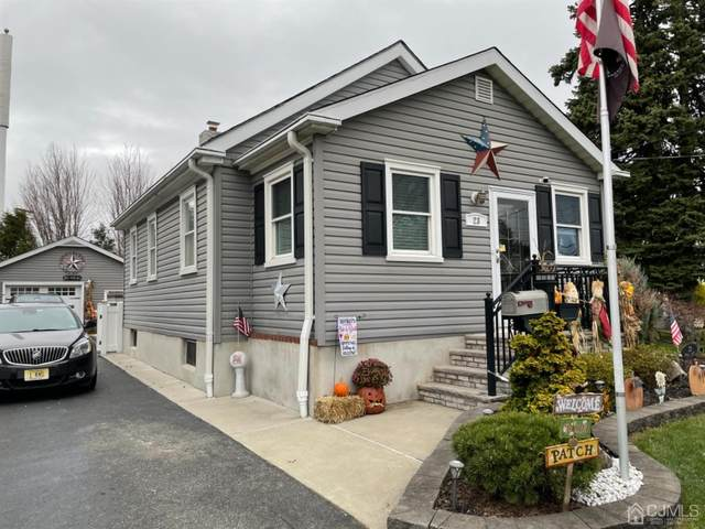 23 Pacific Street, Edison, NJ 08817 (#2109040) :: Nexthome Force Realty Partners