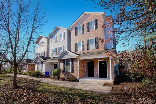 30 Matilda Avenue A, Franklin, NJ 08873 (MLS #2109044) :: William Hagan Group