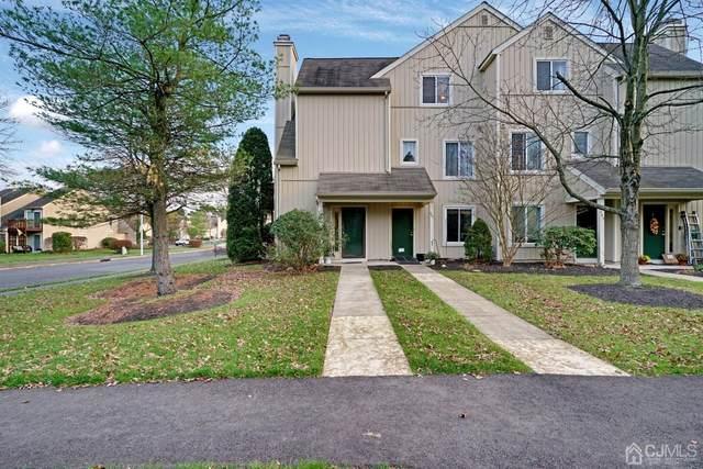 200 Woodlake Drive, Evesham, NJ 08053 (MLS #2109052) :: The Michele Klug Team | Keller Williams Towne Square Realty