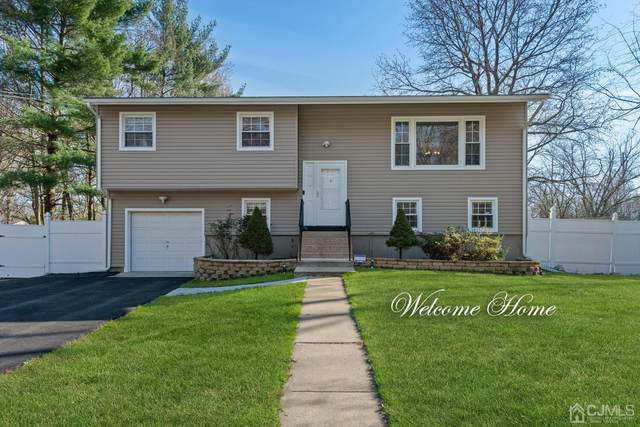 1686 Roosevelt Avenue, North Brunswick, NJ 08902 (MLS #2109084) :: RE/MAX Platinum
