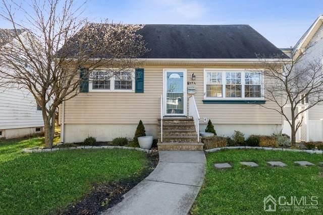 A Freeman Street, Woodbridge Proper, NJ 07095 (MLS #2109181) :: REMAX Platinum