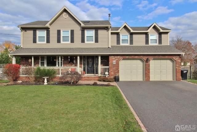 233 Kosciusko Avenue, South Plainfield, NJ 07080 (MLS #2109238) :: Kiliszek Real Estate Experts