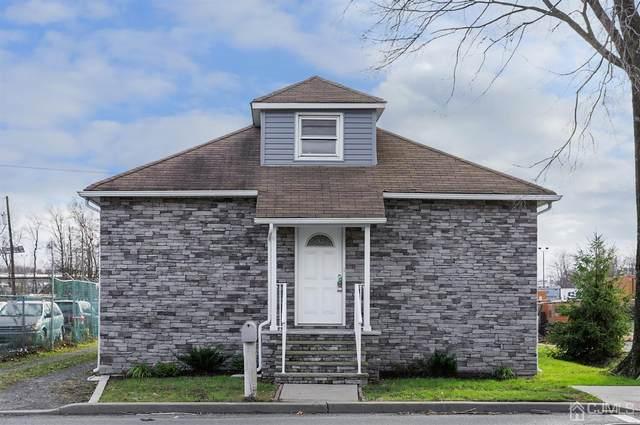 1281 New Market Avenue, South Plainfield, NJ 07080 (MLS #2109260) :: RE/MAX Platinum