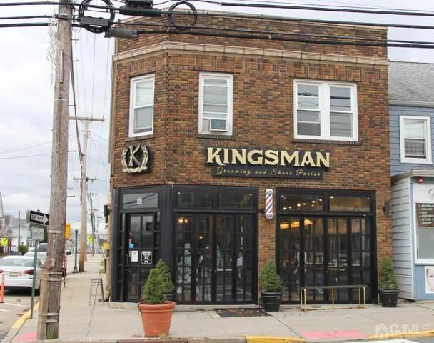 3 W Church Street, Milltown, NJ 08850 (MLS #2109276) :: RE/MAX Platinum