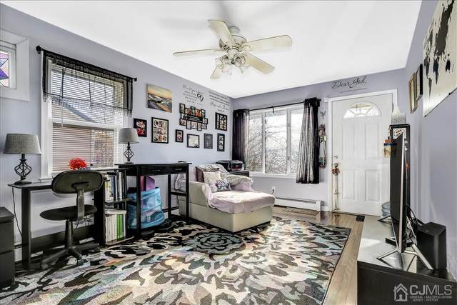 14 Walker Avenue, Spotswood, NJ 08884 (MLS #2109301) :: REMAX Platinum