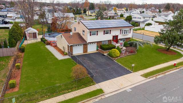 79 Holly Drive, Sayreville, NJ 08859 (MLS #2109302) :: Team Gio | RE/MAX
