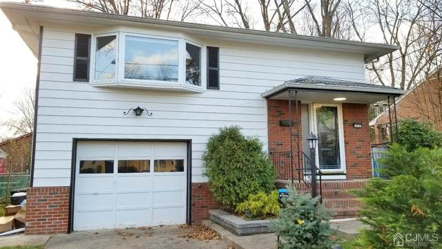 414 S 4th Avenue, Highland Park, NJ 08904 (MLS #2109318) :: Gold Standard Realty