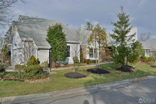 39 Edinburgh Drive, Monroe, NJ 08831 (#2109337) :: Nexthome Force Realty Partners