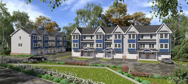319 Mcguire Street, Perth Amboy, NJ 08861 (MLS #2109407) :: William Hagan Group
