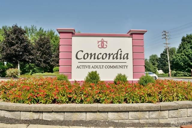 H Concordia Circle, Monroe, NJ 08831 (MLS #2109417) :: The Streetlight Team at Formula Realty