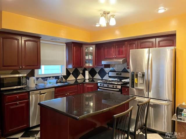 21 Orange Street, Edison, NJ 08817 (MLS #2109429) :: William Hagan Group